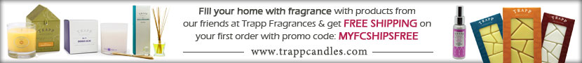 Trapp Fragrances - FREE SHIPPING on your first order with promo code: MYFCSHIPSFREE