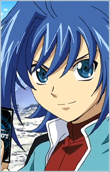 Aichi Sendou Marry Your Favorite Character Online
